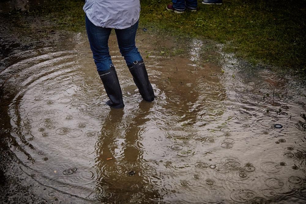 flood insurance Dublin OH